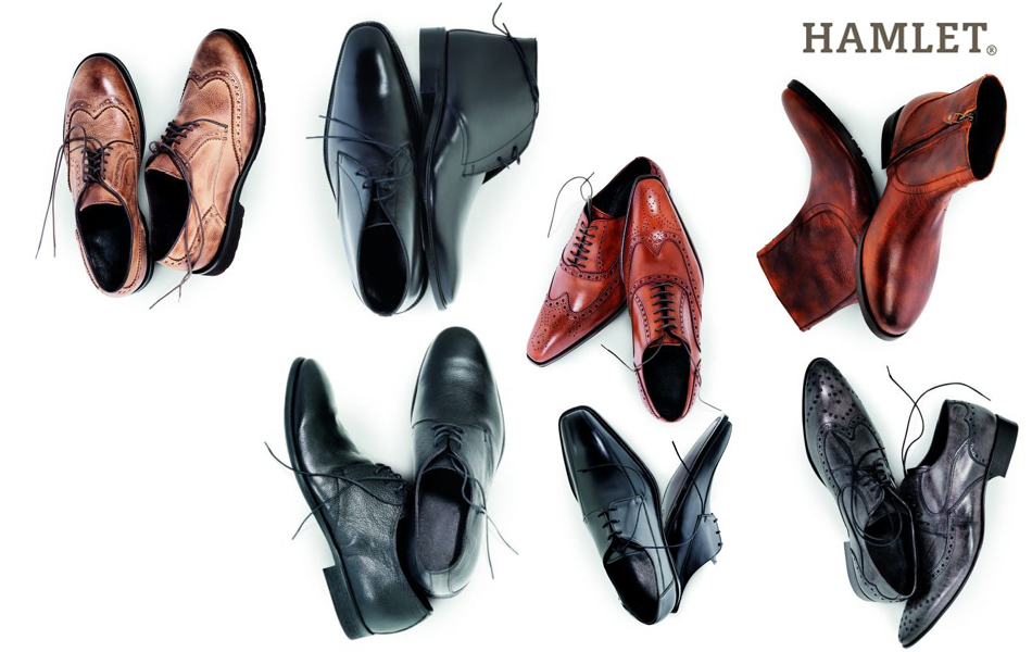 new style bb827 de25e Hamlet/Prime Shoes - Schuhe made in italy - Kulmens Mode