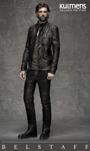 BELSTAFF - Hollywood Rebels